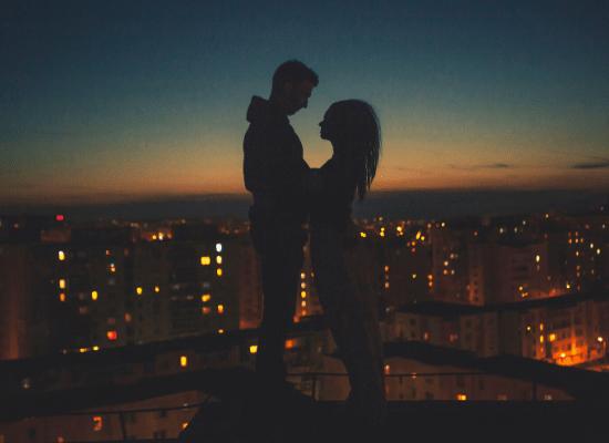 זוגיות, אהבה, קשר